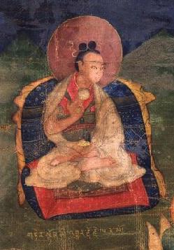 777 Mingyur Dorje