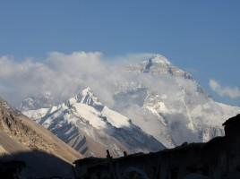Tibet to Nepal